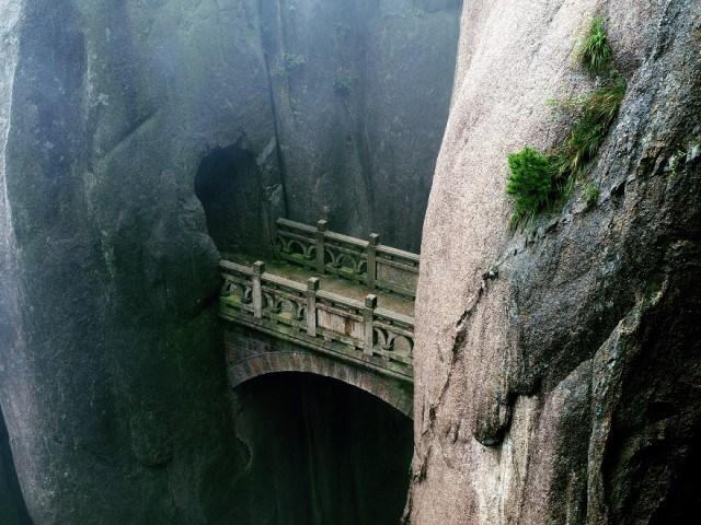 Huangshan-Anhui-China