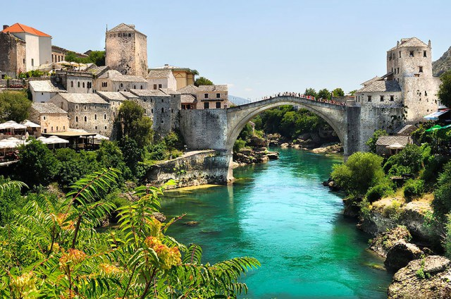 Stari-Most-Bosnia-And-Herzegovina